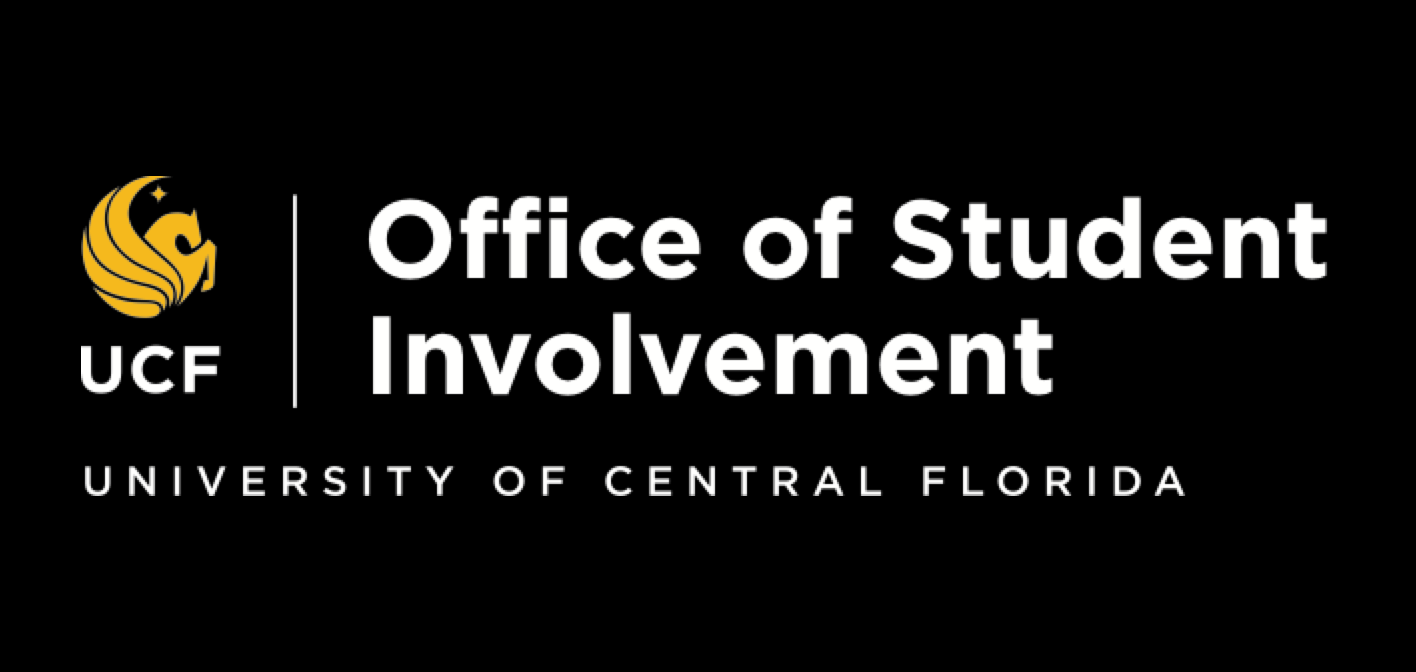 Office of Student Involvement Header